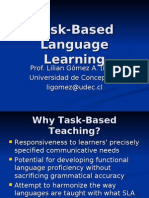 Task-Based Language Learning2