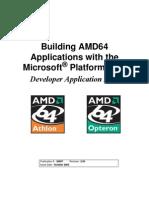 AMD64 SDK