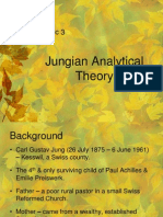 3 a Jungian Analytical Theory