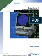 Sperry Radar 180 & 250 EPA 060606