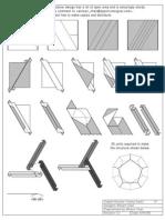 Origami - Hackysack