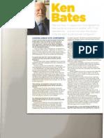 Ken Bates Programme Notes Leeds United vs Coventry City 18.10.11 P1