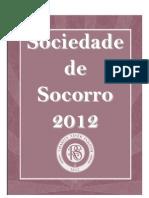 Organizador 2012