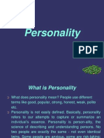 Personality Chp 2