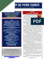 La Gazeta de Mora Claros nº 126 - 28102011