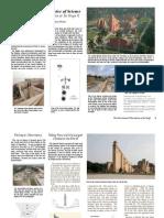 Architecture Science Web