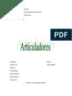 ARTICULADORES COMPLETO. (2)