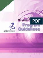 Guidelines e