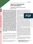 Expt Proteome Pattern Rec