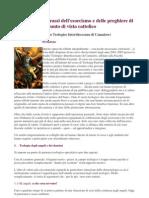 Pietro Cantoni - Demonologia e Prassi Dell'Esorcismo..