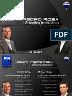 APRESENTAÇÃO - PEDRO ROSA