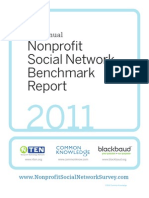 2011 NPO SN Benchmark Report Final