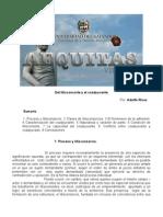 Del Litisconsorte y Coadyuvante