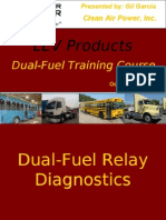 LEV Product Training Relays