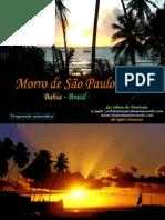 Morro de Sao Paulo - Estado Da Bahia