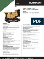 Spec Sheet Geph17sp