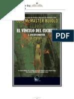 Bujold L.M.  El Vinc.. Del Cuch..1 - Encanta..