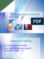 Ppt Training Virus Computer 11 1997