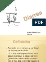 EDA y desidratación