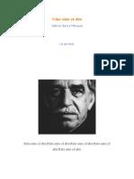 Gabriel Garcia Márquez_Tram Nam Co Don