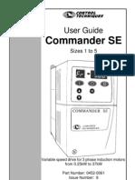 Commander SE 33400550