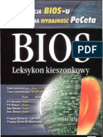 BIOS - Leksykon Kieszonkowy