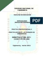 PRACTICA PROFESIONAL 2
