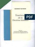 Enseñanza de La Doctrina Islamica Mohsen Rabbani