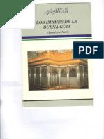 Los Imams de La Buena Guia La Familia Del Profeta Muhammad Bpd