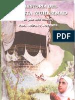 La Historia Del Profeta Muhammad Para Niños y Jovenes