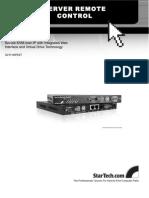 KVM Remote Manual