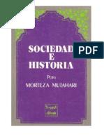 Sociedad e Historia Por Morteza Motahari
