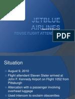 JetBlue Case Critique