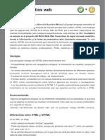 XHTML+CSS