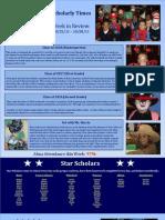 Alma Newsletter - 10/28/11