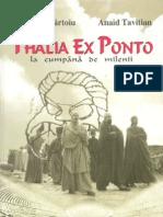 Thalia-ex-Ponto-la-cumpana-de-milenii, TAVITIAN, Anaid și  MĂRTOIU, Georgeta