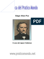 Poe Valdemar