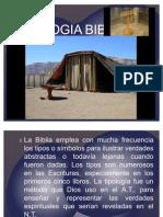 TIPOLOGIA BIBLICA