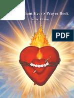 Triumphant Hearts Prayer Book