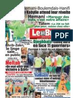 LE BUTEUR PDF du 29/10/2011