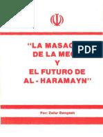 La Meca y el futuro