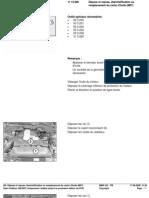 RA Dépose Et Repose, étanchéification Ou Rem Placement Du Carter d'Huile (M57)