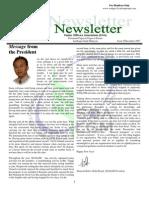 SOA Newsletter Dec07