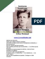 Iluminuras - Arthur Rimbaud