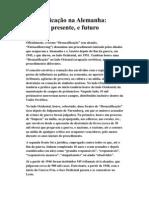 Artigo de Flávio Aguiar
