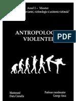 Antropologia violentei