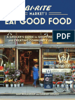 Recipes From Bi-Rite Market's Eat Good Food by Sam Mogannam and Dabney Gough