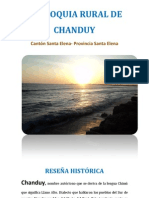 Chanduy, Ayer, Hoy y Siempre