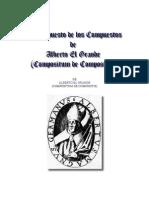 Albertus Magnus - Compositum de CompositIs (El Compuesto de Los Compuestos