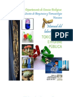 Manual Del Lab Toxi 2011-1 Ok1